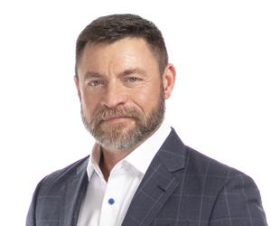 Kevin Brown, Peak Performance & Motivation Speaker