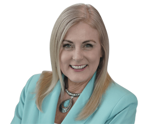 Mary Kelly, Hall of Fame Speaker on Business Growth, Leadership & Economic Outlook