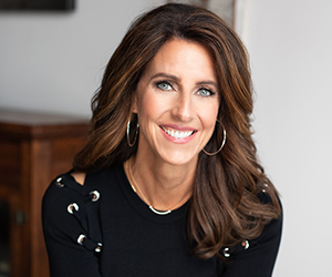 Carey Lohrenz, Peak Performance & Teamwork Speaker