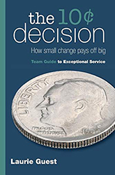 The 10¢ Decision: How Small Change Pays Off Big