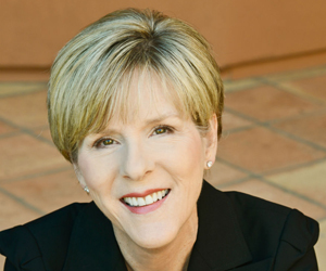 Lisa Ford, Customer Experience Speaker
