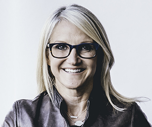 Mel Robbins, Peak Performance & Motivational Speaker & Best Selling Author