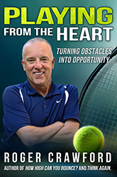 Playing From The Heart: Turning Obstacles into Opportunity