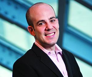 Scott Steinberg, Leadership, Change & Innovation Expert