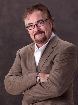 Bruce Christopher