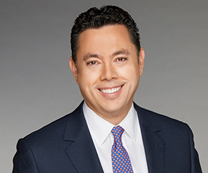 Jason Chaffetz, Fox News Contributor & Bestselling Author