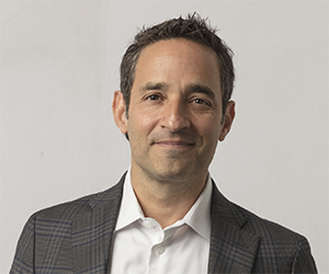 Josh Linkner, Bestselling Author & Tech Entrepreneur