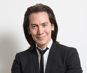Mike Walsh, Innovation/Technology & Future Speaker