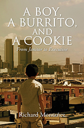 A Boy, a Burrito, and a Cookie: From Janitor to Executive