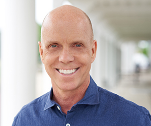 Scott Hamilton, Olympic Gold Medalist, Cancer Survivor & Inspirational Speaker