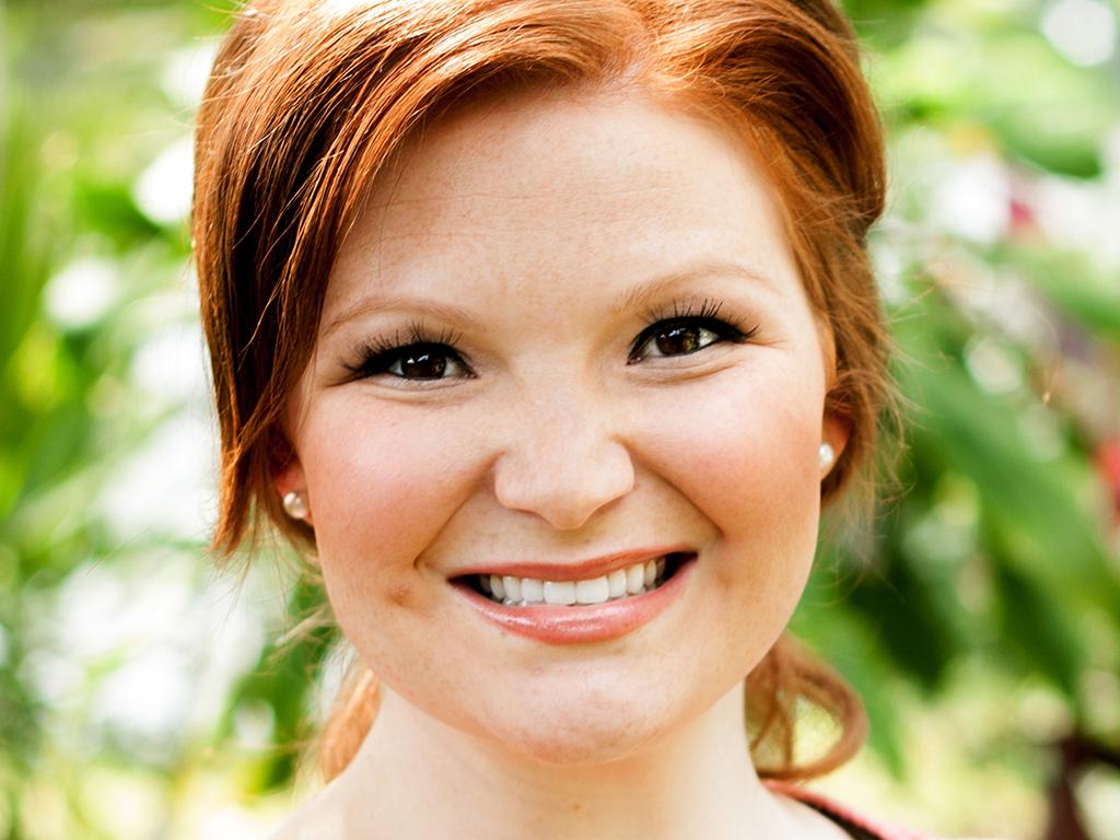 Ashley Rhoades-Courter