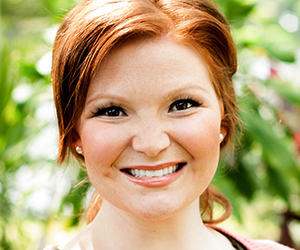 Ashley Rhodes-Courter, MSW, Author and Inspirational Speaker