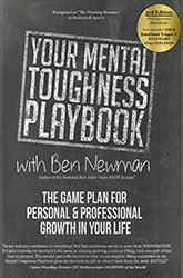 Your Mental Toughness Playbook: The Game Plan for Personal & Professional Growth in Your Life