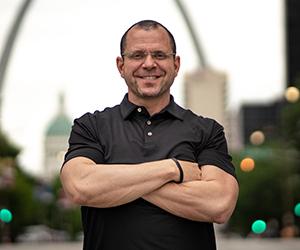 Ben Newman, Peak Performance & Sales Speaker