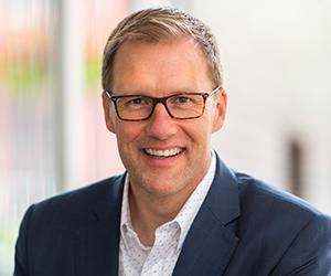 David Horsager, Leadership Speaker & Business Strategist
