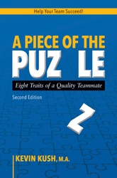 A Piece of the Puzzle: Eight Traits of a Quality Teammate