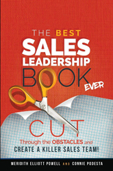 The Best Sales Book Ever/The Best Sales Leadership Book Ever
