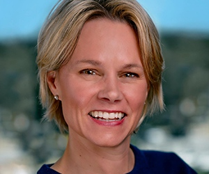 Molly Fletcher, Former Sports Agent, Teamwork and & Peak Performance Speaker