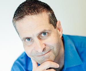 Sam Richter, Hall of Fame Speaker, Entrepreneur & Author