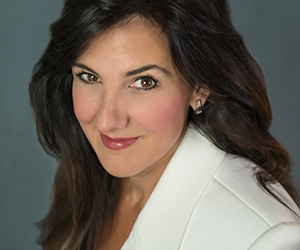 Christine Cashen, Entertainer & Hall of Fame Speaker