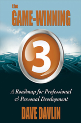 The Game-Winning 3: A Roadmap to Professional and Personal Development