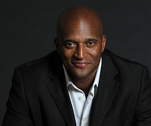 Aaron Davis, Motivational & Peak Performance Speaker
