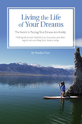 Living the Life of Your Dreams: The Secrets to Turning Your Dreams into Reality