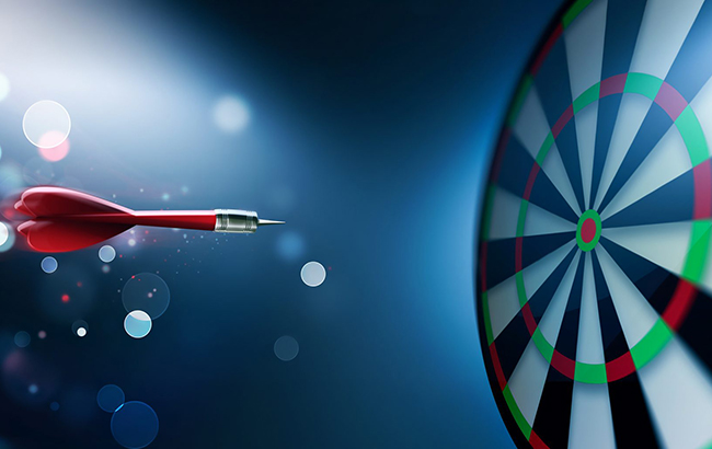 How to Make Customers The Bull's Eye of Your Target – Chip Bell