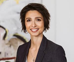 Diana Kander, NY Times Bestselling Author & TEDx Speaker