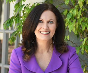 Libby Gill, Leadership Expert, Executive Coach, Award-Winning Author