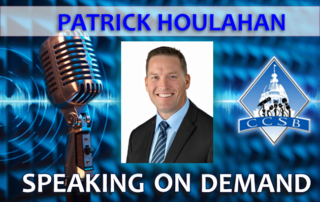 Applying Lessons from the Marine Corps to Help Boost your Business – Patrick Houlahan