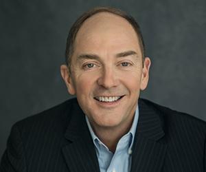 Chip Eichelberger, High Energy Keynote Speaker