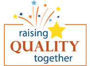 Raising Quality Together | St Elizabeth Ann Seton Pre School