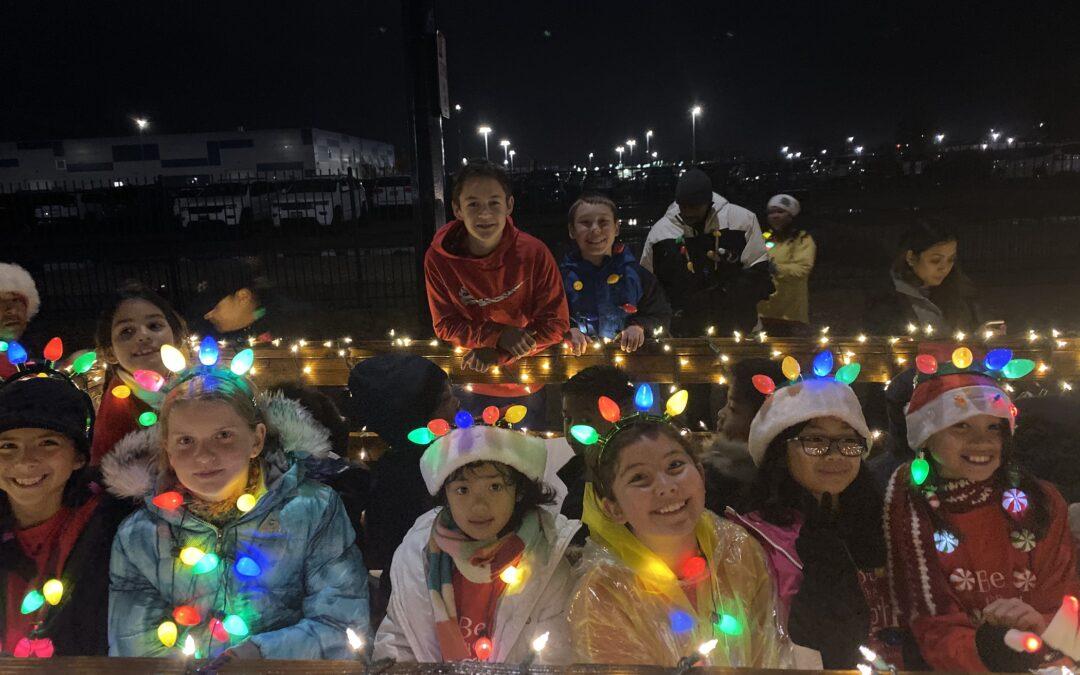Illumination Holiday Festival 2019