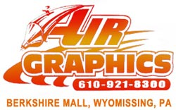 Air Graphics