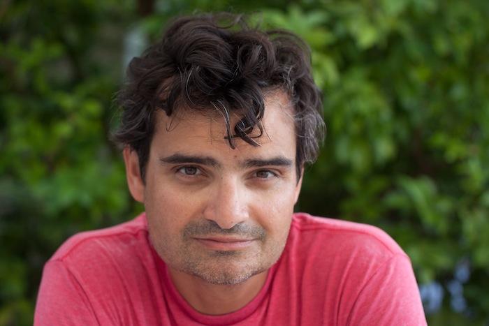 Rogelio Martinez