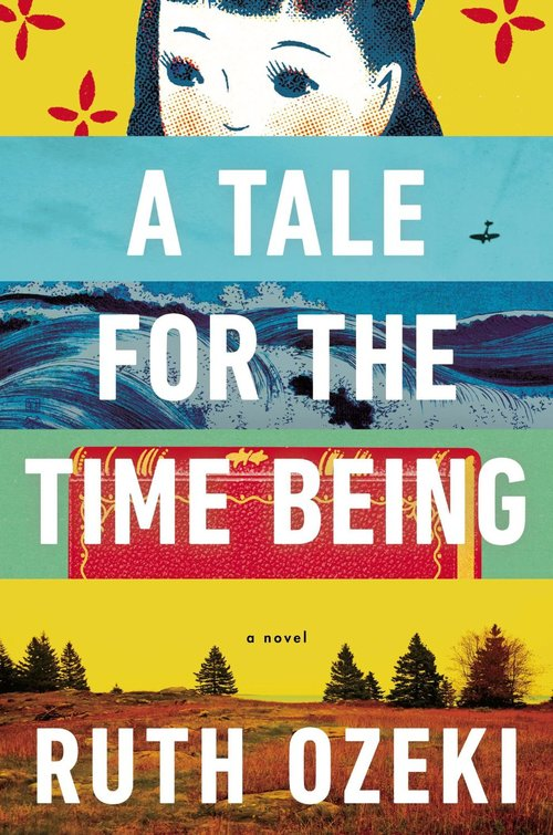And have you read… A Tale for the Time Being?