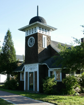 Clockhouse Writers' Conference & Retreat 2020                       WILL Happen.