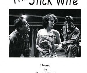 And have you read… The Stick Wife?
