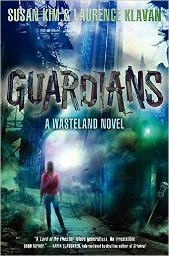 And have you read… Guardians?