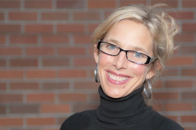 Erin Fristad headshot