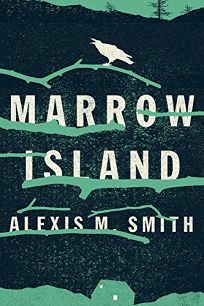 Alexis Smith's Second Novel Published