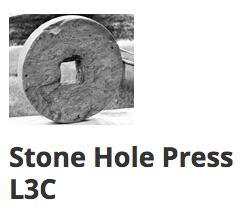 Stone Hole Press l3c