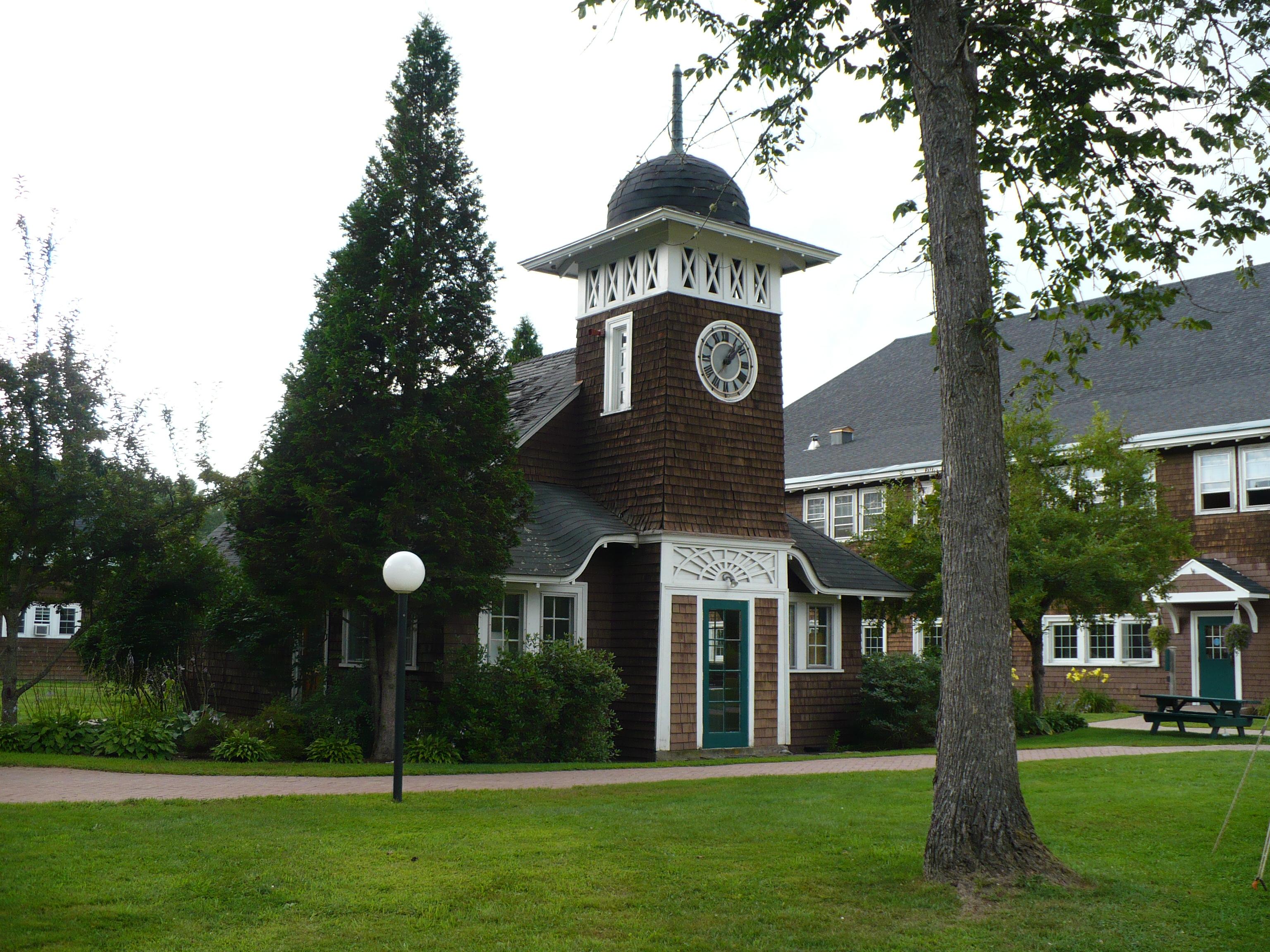 Alumni Weekend Residency in October!