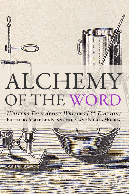 Alchemy of the Word