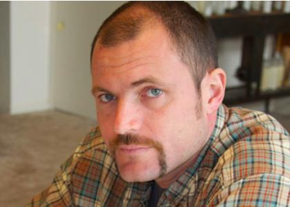 MFAW Alum Justin Hall Interview at Lambda Literary!