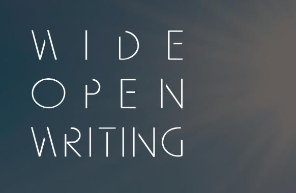 Wide Open Writing