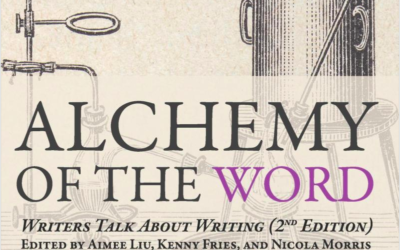 Alchemy of the Word News