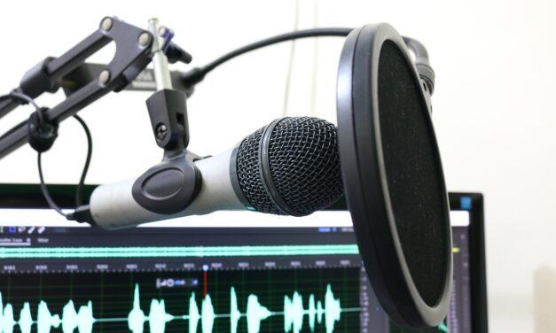 Faculty Spotlight Podcast Series