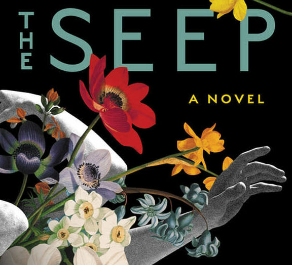 Chana Porter's The Seep Published